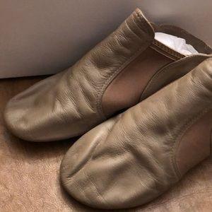 Capezio Jazz/Ballet Shoes